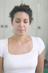 מיכל פולת מקשיבה לגוף ולקול הפנימי