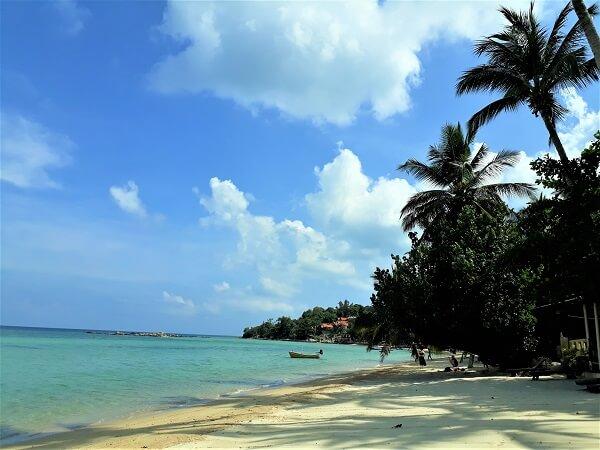 חוף בקופנגן